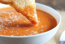 Mat/suppe