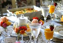 Mother's Day Brunch / Ways to Make Her Feel Special
