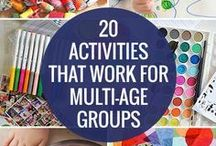Youth Group Activities