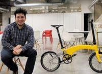 Bicyclettes et variantes