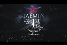 TAEMIN The 1st Stage