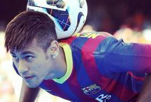 Neymar Skills