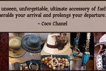 Accessories @ Gabriel S Boutique