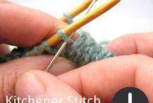 Woolly Wormhead PDF & blog tutorials / Woolly Wormhead's PDF tutorials - available on woollywormhead.com