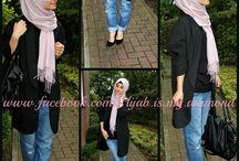Hijabi life