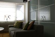 Renovating a Studio Apartment