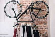 Bike Interior Design