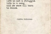 Anita Krizzan.