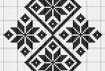 Simetrik desenler