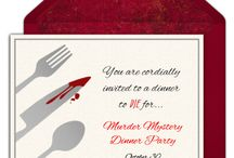 Event: Murder Mystery