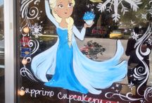 CUPPRIMO CHRISTMAS JOLLY'S / All things to do with Cupcakes, Cupprimo & Christmas. The 3 C's!