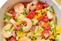 cuisine -salade