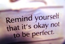 Good Quotes / by Kimberly Schrader