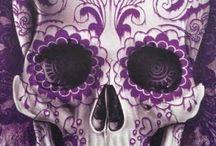Tattoo Designs / by Haley Dixon