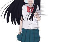 Sadako or Sawako