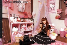 lolita´s room