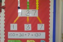 """Number & Place Value"" LWPS Lev 1&2 2015"