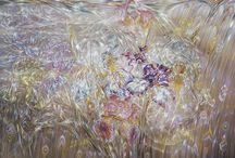 Alexander Maranov (Tașkent, Uzbekistan) / Lumina, care radiază din picturile sale, îți pătrunde in intreaga ființă. Artist cosmist, contemporan nouă. Picturile sale ne fac să ne gândim la spiritualitatea cosmosului, la relația dintre om și univers.El este un membru al Federației Internaționale a Artiștilor UNESCO.