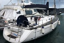 2006 Dufour 44 Performance 'GIOCONDA 2' for sale
