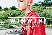 NCT 127 Winwin >°<