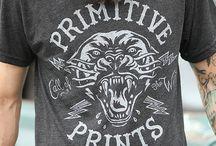 Camisetas mari