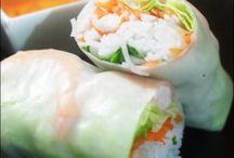 Cuisine Asiatique 1