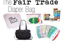 Fair Trade for Babies