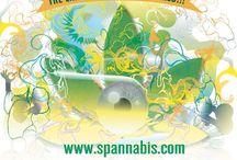 Spannabis 2014 / Hemp Fair Spannabis 2014