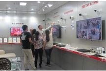 LS VISION Customer Visiting