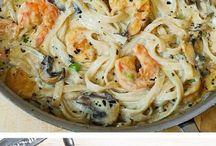 těstoviny- pasta