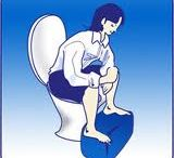 Constipation and Bowel Dysfunction / The pelvic floor muscles are involved in defecation and can contribute to constipation, bowel disorders, and fecal incontinence. Pelvic floor physical therapy can help resolve these bothersome symptoms.