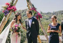 Wedding Celebrants // Honeywed Vendors