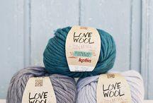 Soulmade | Love Wool