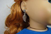 American girl jewelry