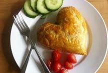 Kook & Bak inspiratie / Voor alle grote én kleine keukenprinsen en prinsessen!
