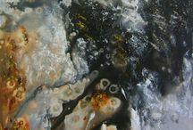 Abstratos por Katia Almeida
