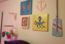 Addison's Nursery!