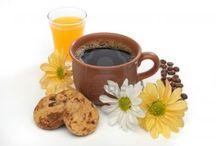 desayunos con cafe / desayunos con cafe