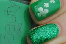 St Patrick's Day / by Beba Gx