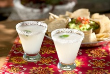 Mad for Mexican / From refreshing margaritas to creamy guacamole, Mexican food has the spice and flavor you crave. Enjoy some of our favorite Mexican recipes and share them at your next party. / by Cooking Channel