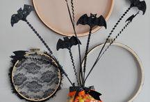 Halloweenie / by Laura Goodloe