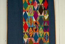 quilt ideas / by Lisa Simirenko