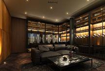 Hobbies Room
