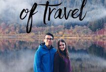 *Travel Stories*