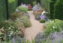 Secret Gardens / Faraway, little-known and secluded gardens from the National Trust. For more information, see my book, Secret Gardens, published by Pavilion Books/National Trust and available from Amazon