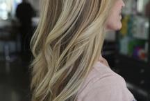 Cabelos/Hair  / Penteados e cabelos lindos. / by Suzanne Moraes