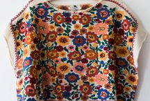 blusas _ costura