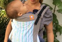 Babywearing Wish List / A girl can dream right?