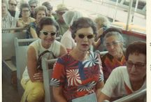 Vintage vacations