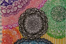 Asha's Art / by Jamie Meilstrup